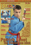 Budo International Decembre